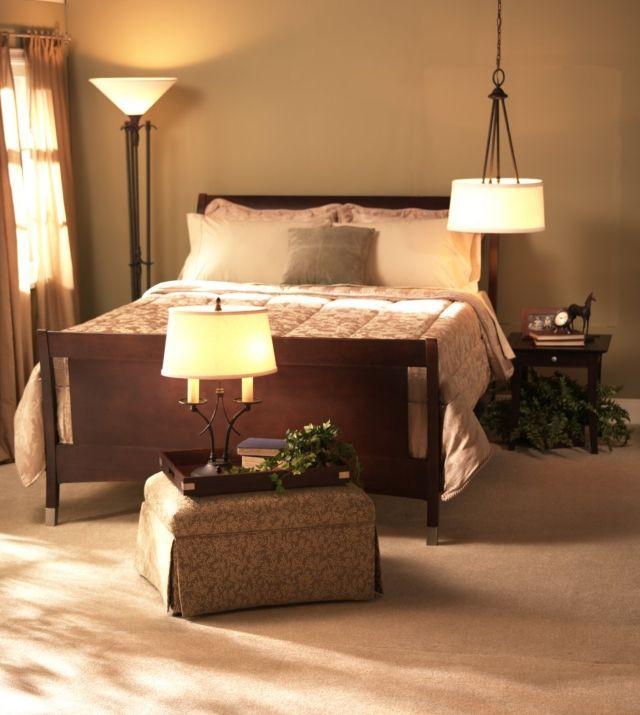dcoration chambre adulte romantique 28 ides inspirantes - Decoration Chambre Adulte Romantique