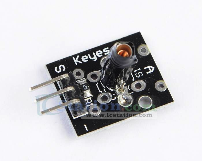 Pin by ICStation ICS on KY Keyes Serial Sensor Module | Arduino