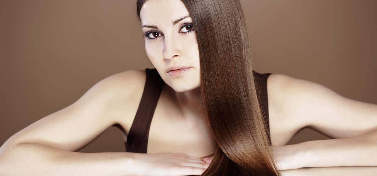 What Is Permanent Hair Straightening Rebonded Hair Hair Treatment Dry Hair Treatment