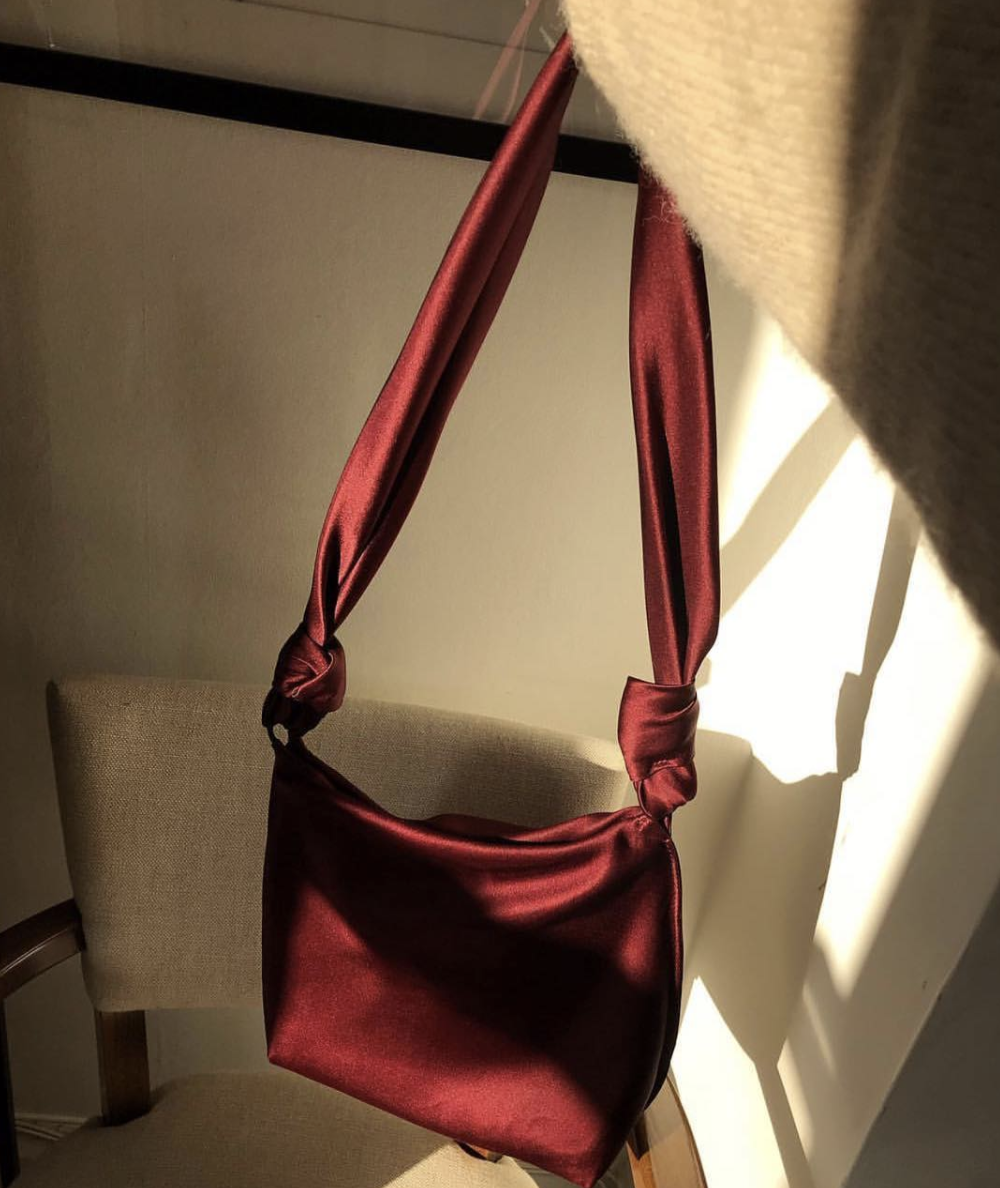 Image in fancy bags collection by maria leonidou