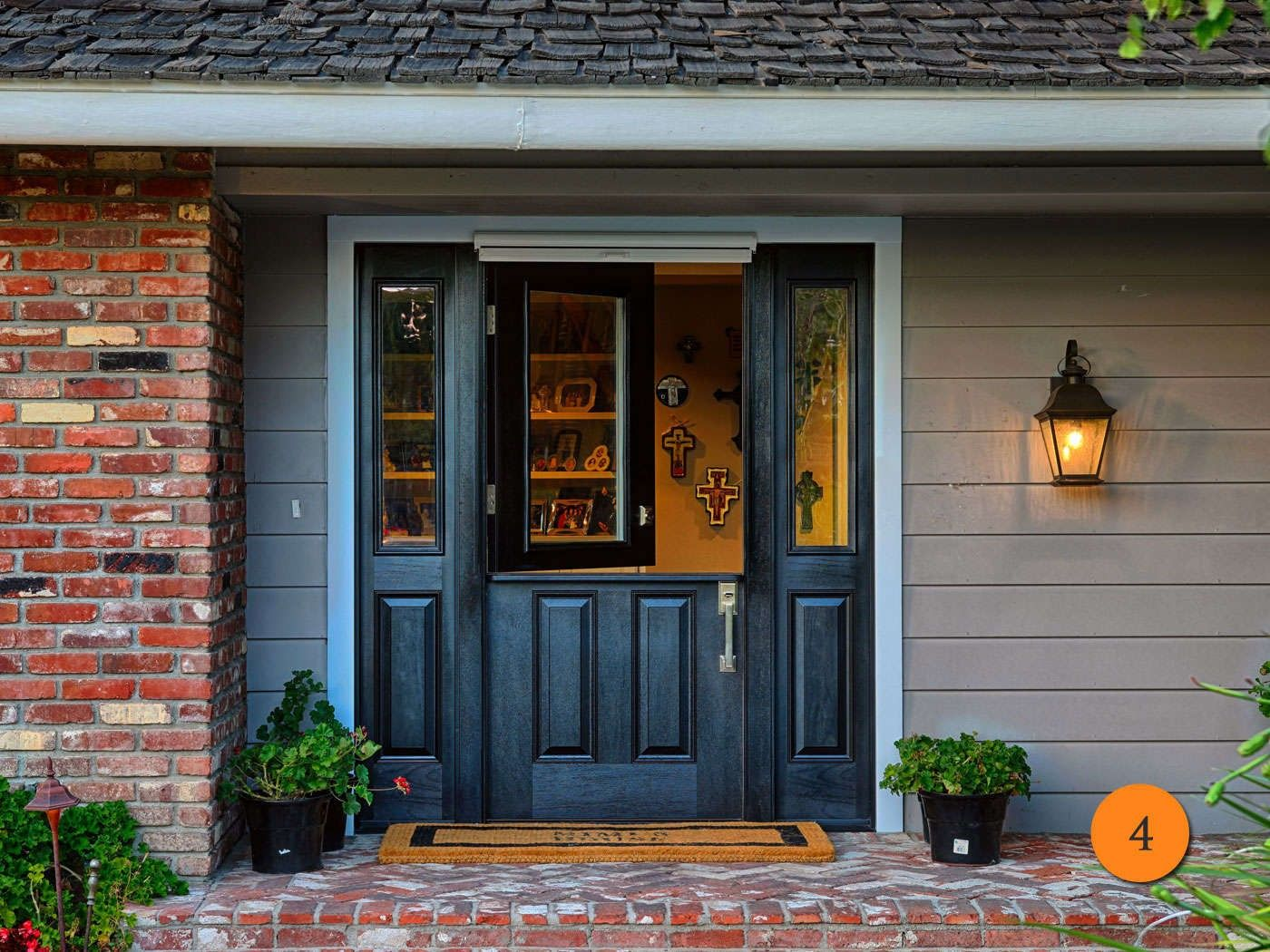Decoration Cape Cod Front Door Styles Gallery Photos Of