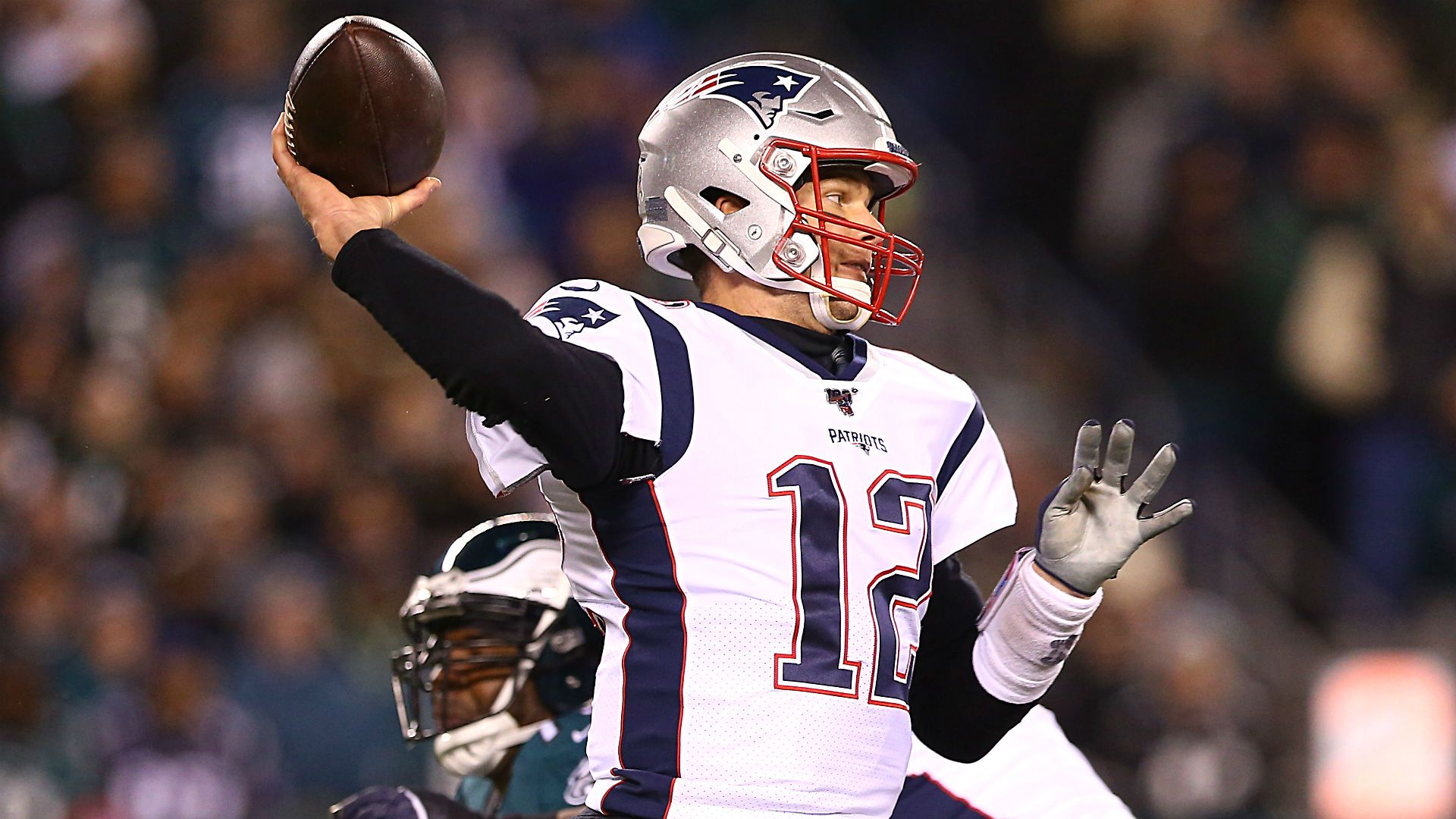 Tom Brady Injury Update Patriots Qb Elbow Questionable For Game Vs Cowboys National Football League News New England S Patriots Qb Patriots Fans Patriots