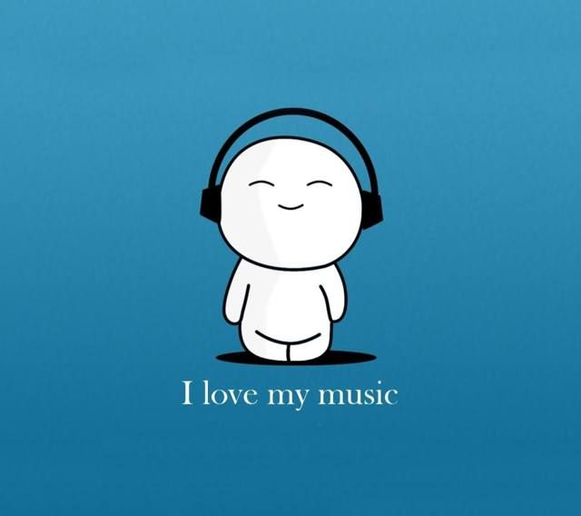 Love my music