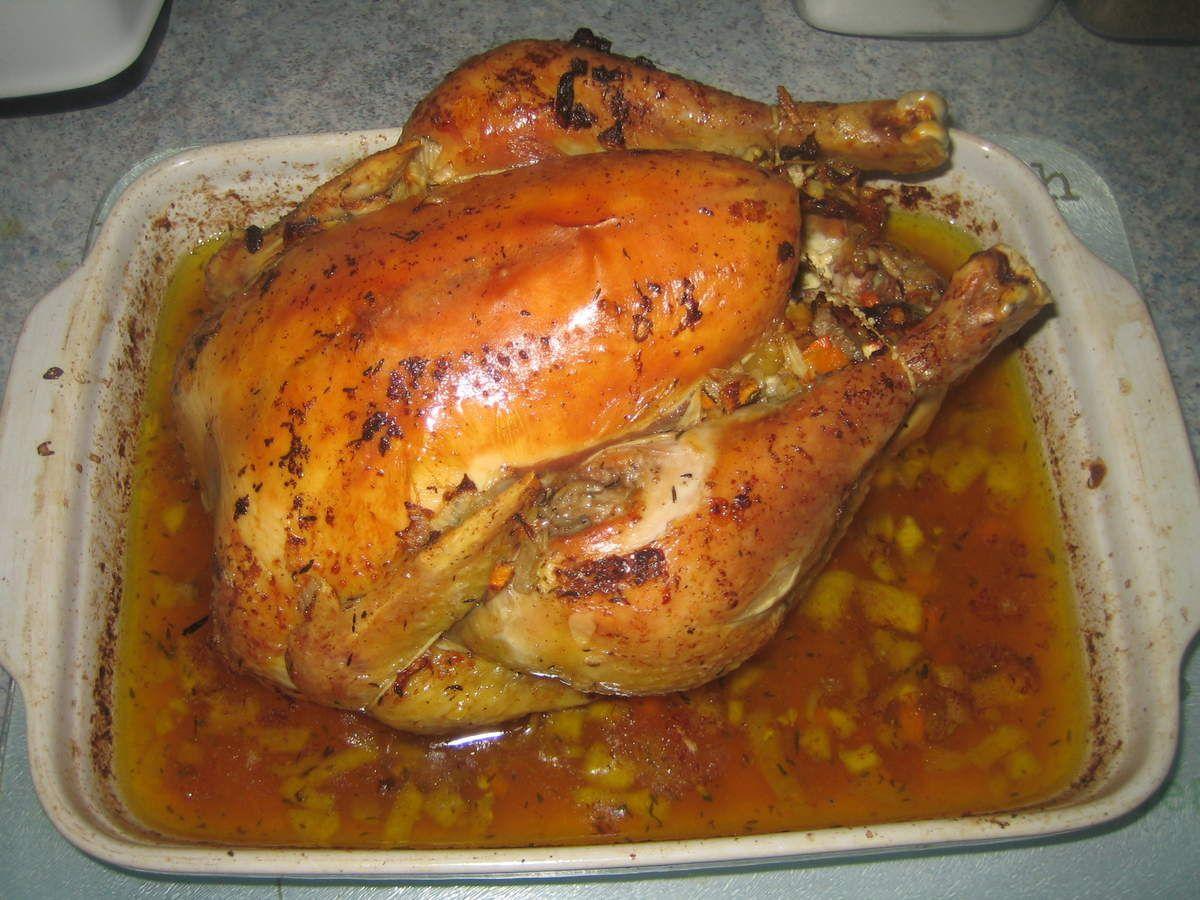 Recette de poulet de bresse pour noel