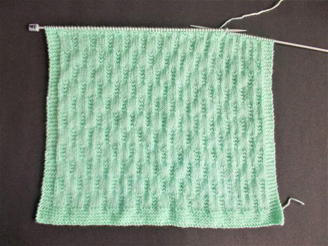 marianna\'s lazy daisy days   knitting   Pinterest   Cobija, Dos ...