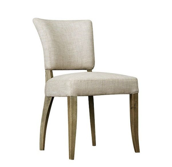 matisse side chair | dining room inspiration | pinterest | rustic