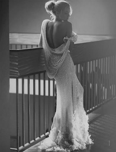 the realization and putting into practice that being a lady is about being discreet, yet strong, mysterious, yet certain in her direction and curious, but always knowledgeable . . .