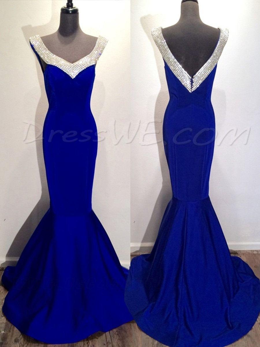 Adorewe dresswe womens designer dresswe graceful beaded neckline