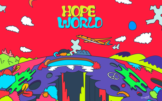 Hope World Desktop Wallpaper | Desktop Wallpapers in 2019