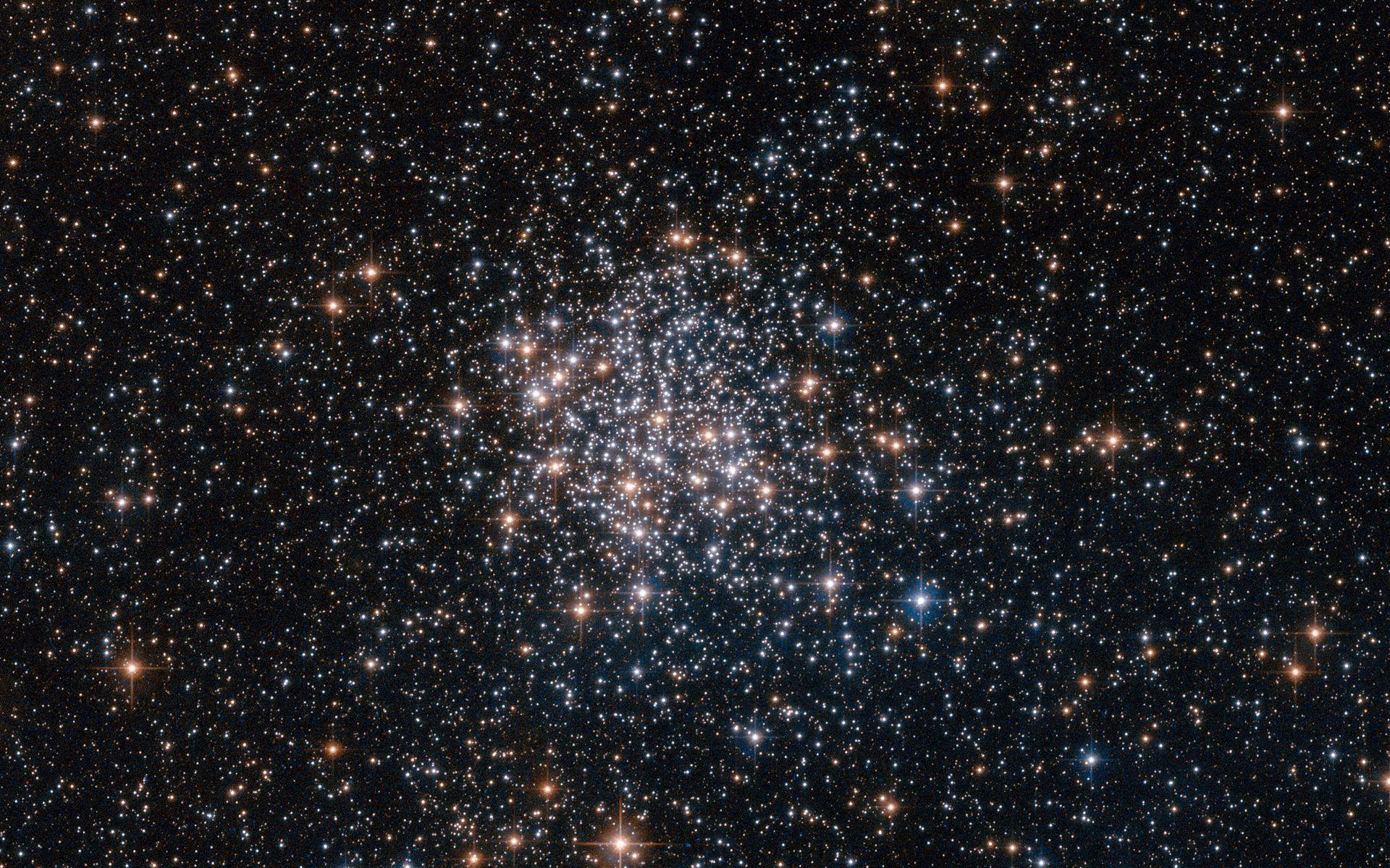 nasa finds blue star - HD1280×798