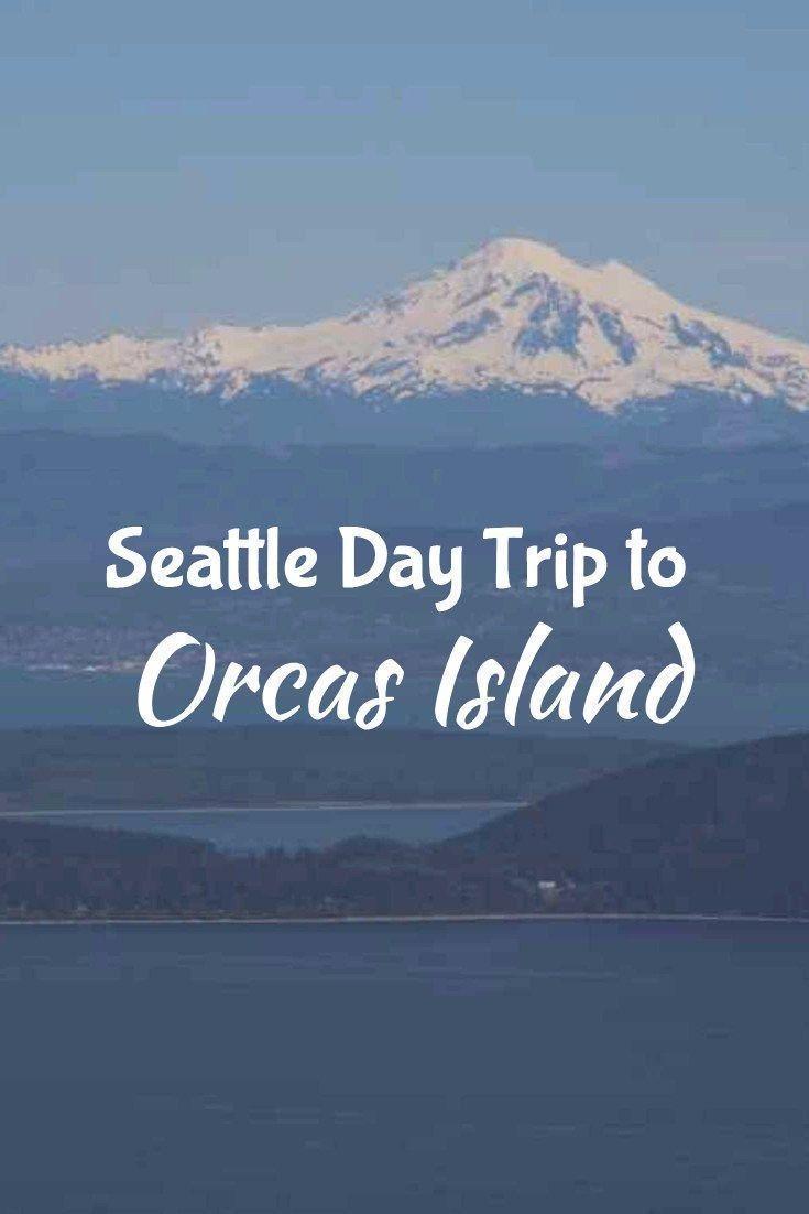 Orcas Island - Travels 'N' Trails