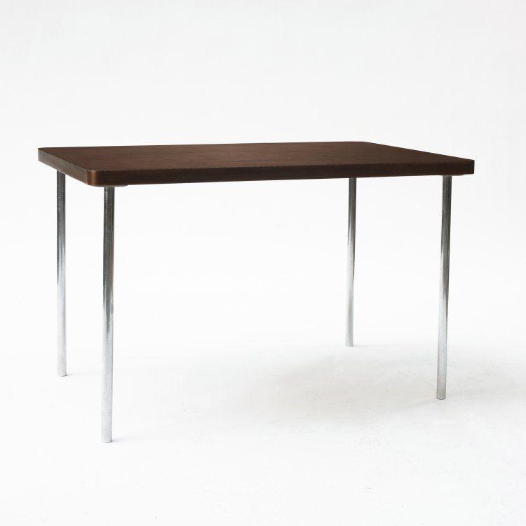 Tisch 'B 14', um 1930 KünstlerBreuer, MarcelHersteller