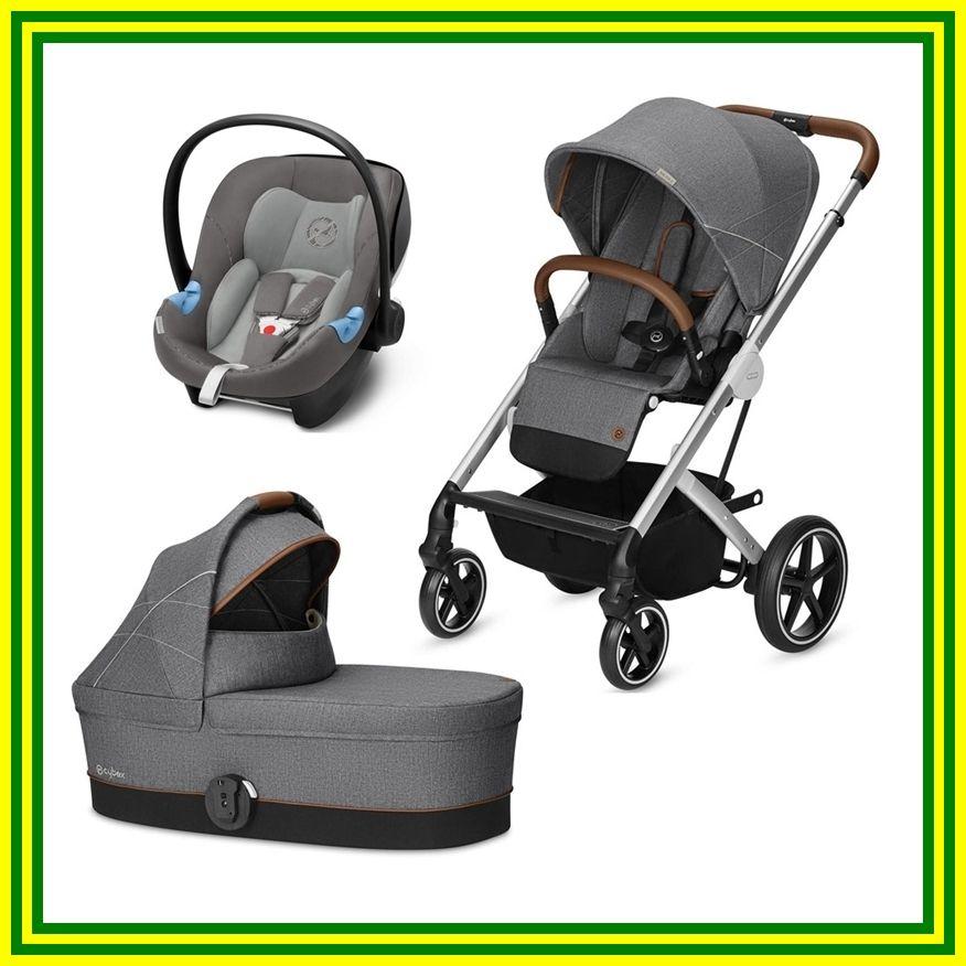 116 reference of cybex balios s stroller manhattan grey