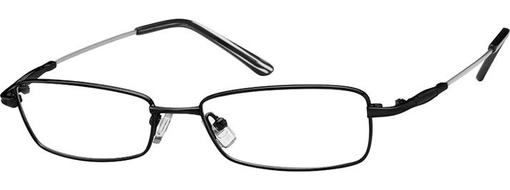 2103 Bendable (Memory) Titanium Full Rim Frame | fashion glasses ...