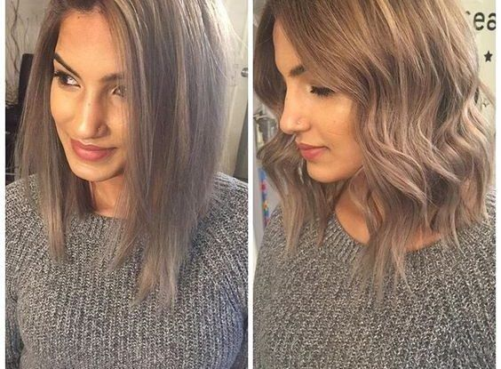 Pin by do it yourself kendin yap on do it yourself pinterest 20 lovely medium length haircuts for meidum hair styles for women solutioingenieria Images