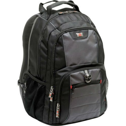 SwissGear Wenger PILLAR Carry Case for 16 inch Notebook New WA-7382-14F00  Free Shipping