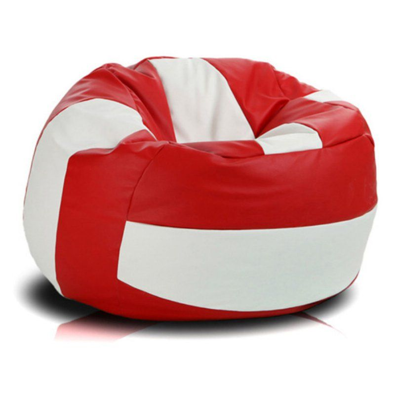 Turbo Beanbags Volleyball Style Large Bean Bag Chair