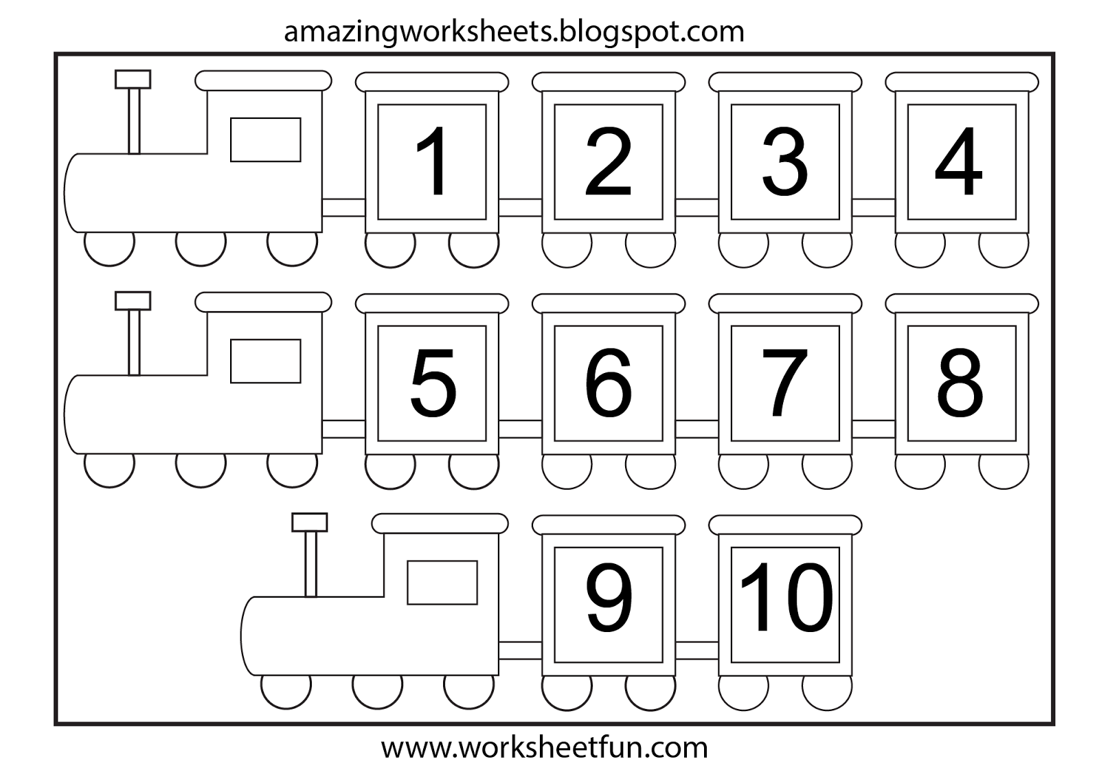 Worksheetfun Free Printable Worksheets With Images
