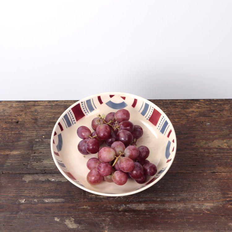 Fruit Bowl / Vintage