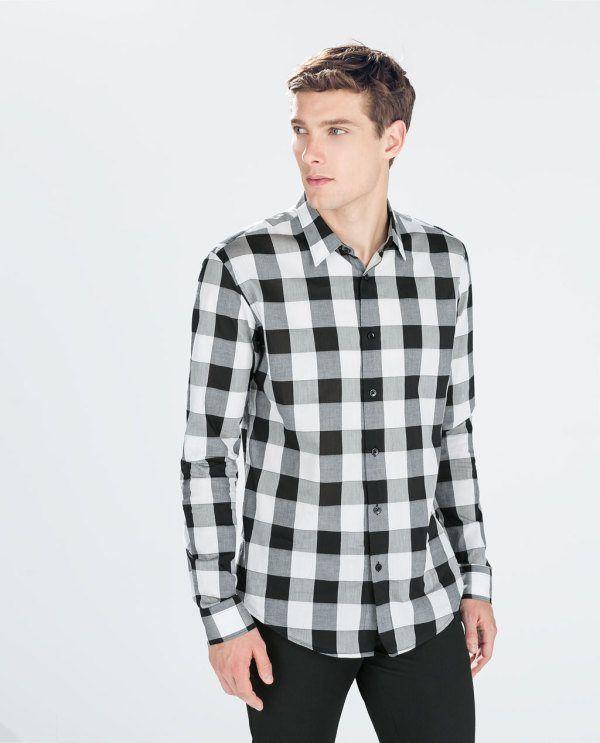 ¿Quiéres saber cómo será la Moda Camisas Hombre Otoño Invierno 2015-2016?