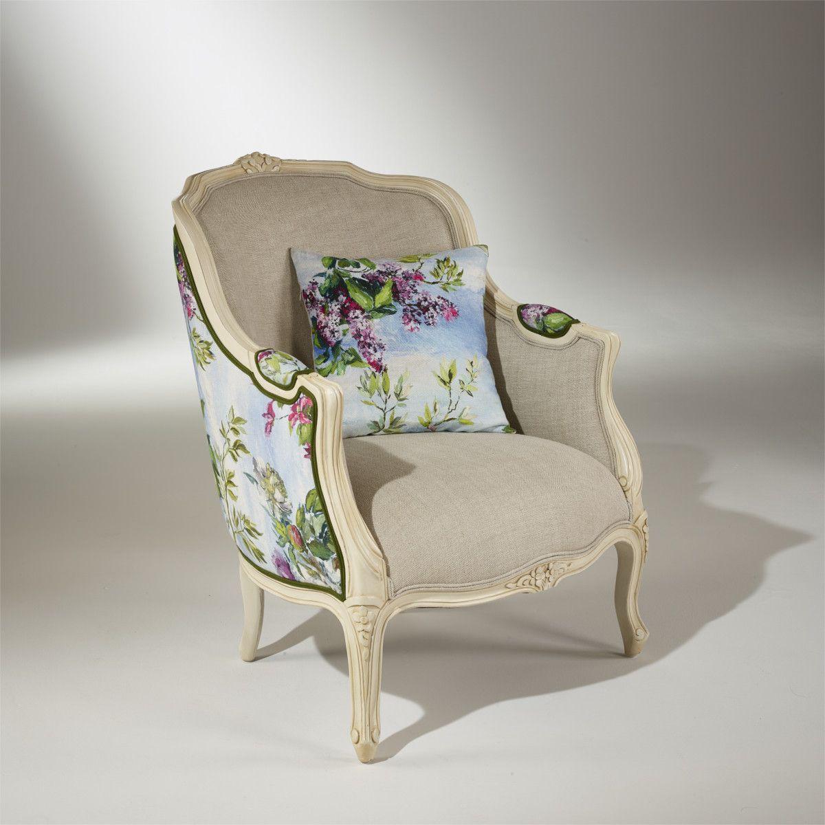 fauteuil victor merveilles berg re robin des bois. Black Bedroom Furniture Sets. Home Design Ideas
