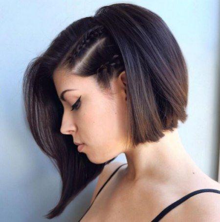 Sofort nachstylen: 7 einfache Frisuren für dünne Haare