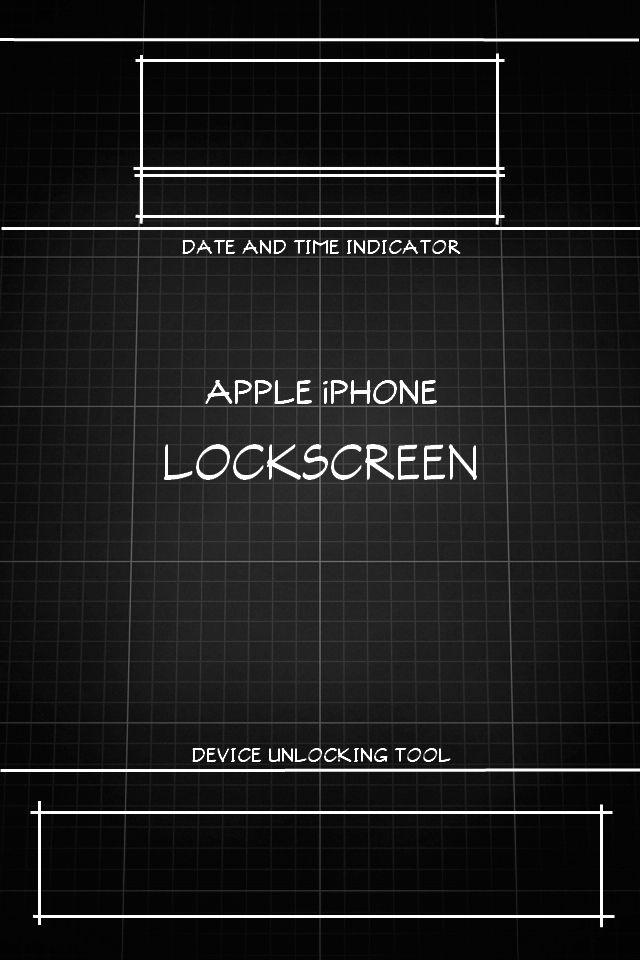 Blackprint Iphone Wallpaper Funny Lockscreen Lock Screen Wallpaper Iphone Stunning Wallpapers