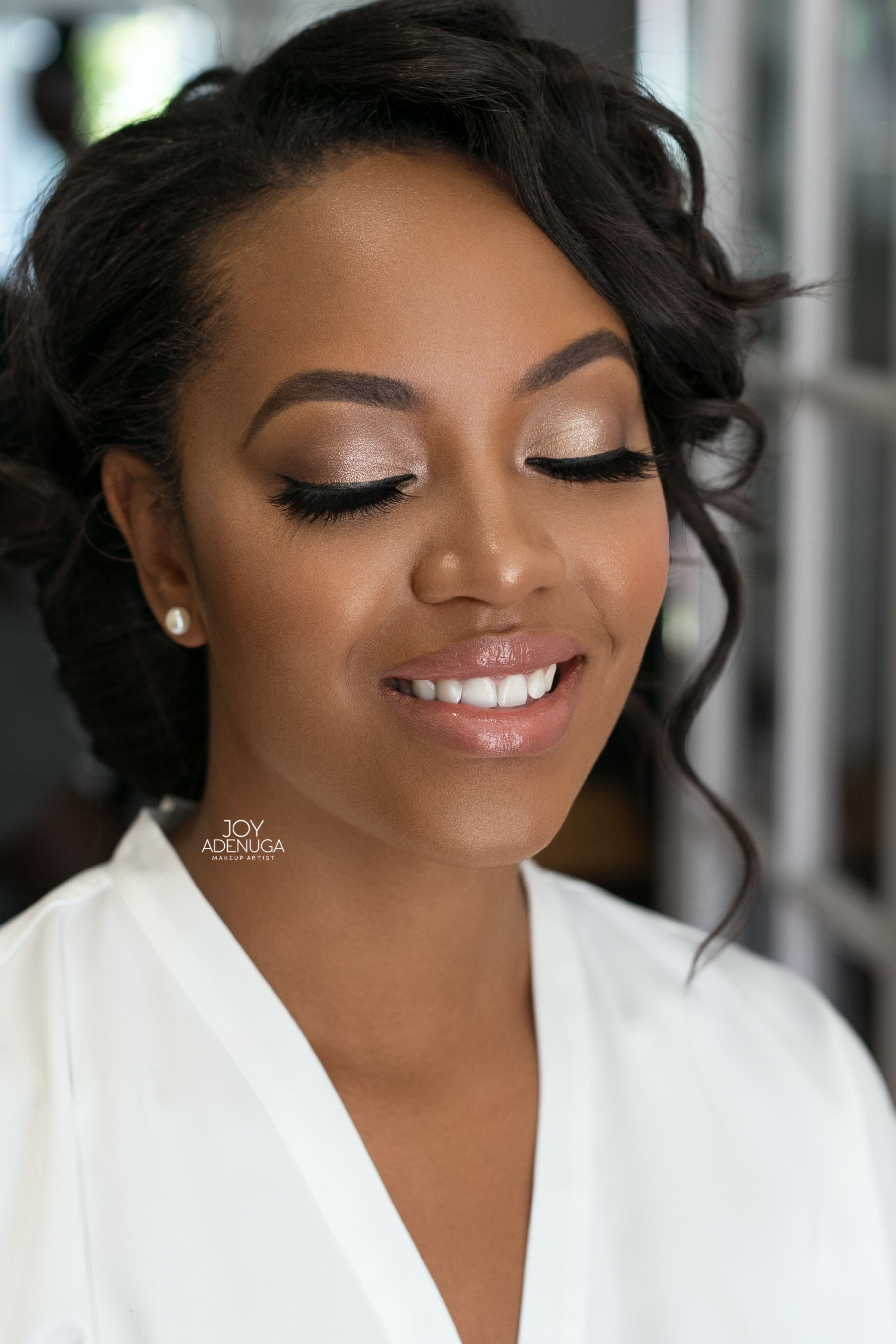Attractive 20 Idees Short Girl Coiffures Face Shapes Maquillage Mariee Africaine Coiffure Et Maquillage De Mariage Maquillage Mariee Black