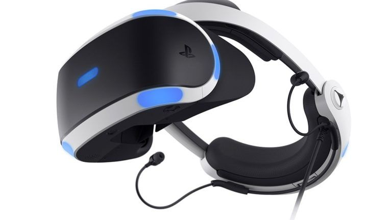 Get Your Hands On The Best Psvr Bundle Deal Yet Black Friday Is In Our Rearview Mirror Now But We 8217 Ve Playstation Vr Sony Playstation Vr Gaming Headset