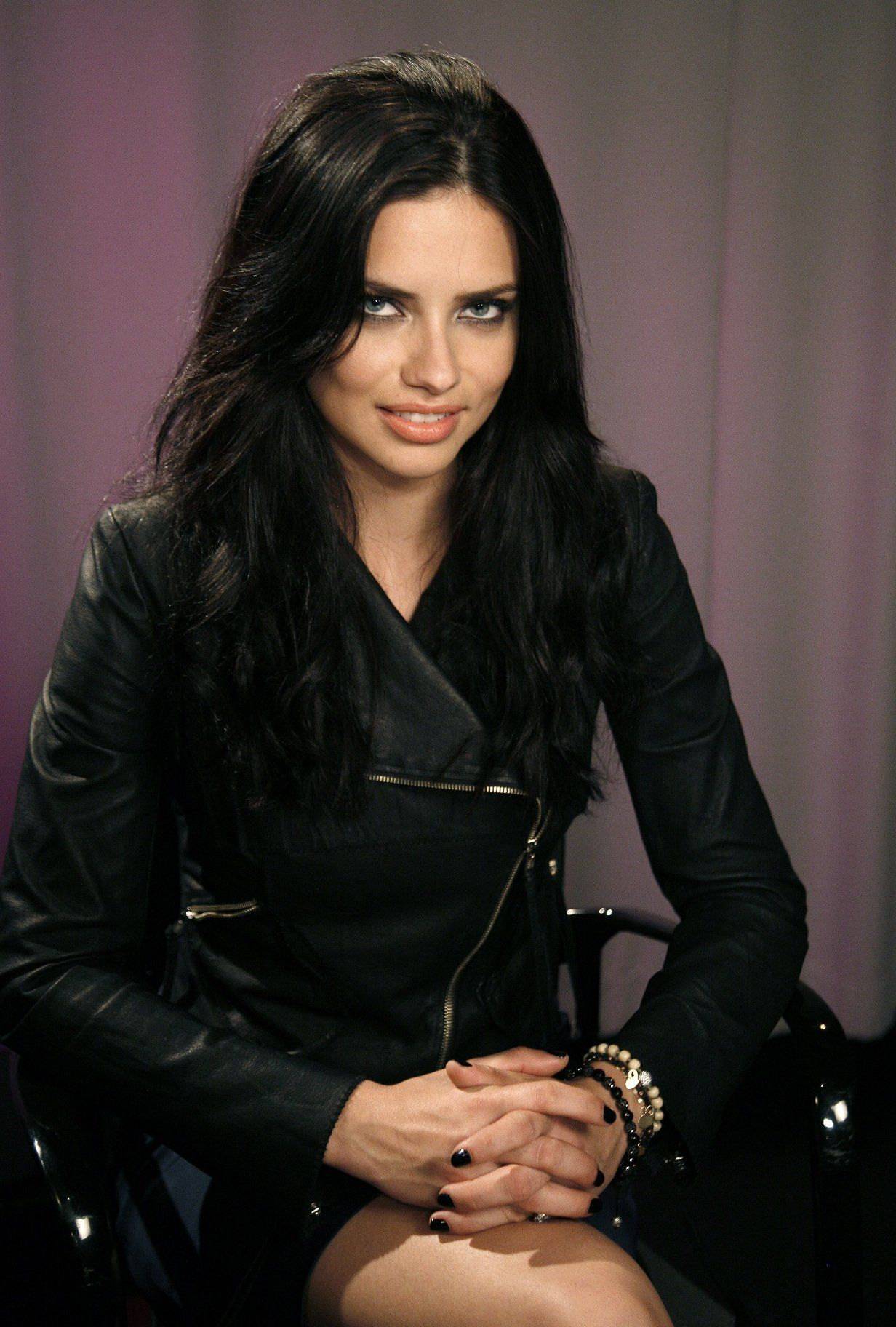 Adriana Lima Hands Down One Of My Favorite Models I Love -8567