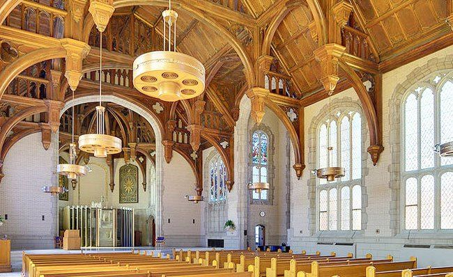 13 Insanely Beautiful College Chapels Architecture CollegesWedding ChapelsWedding VenuesMost BeautifulSt LouisMissouriPicture