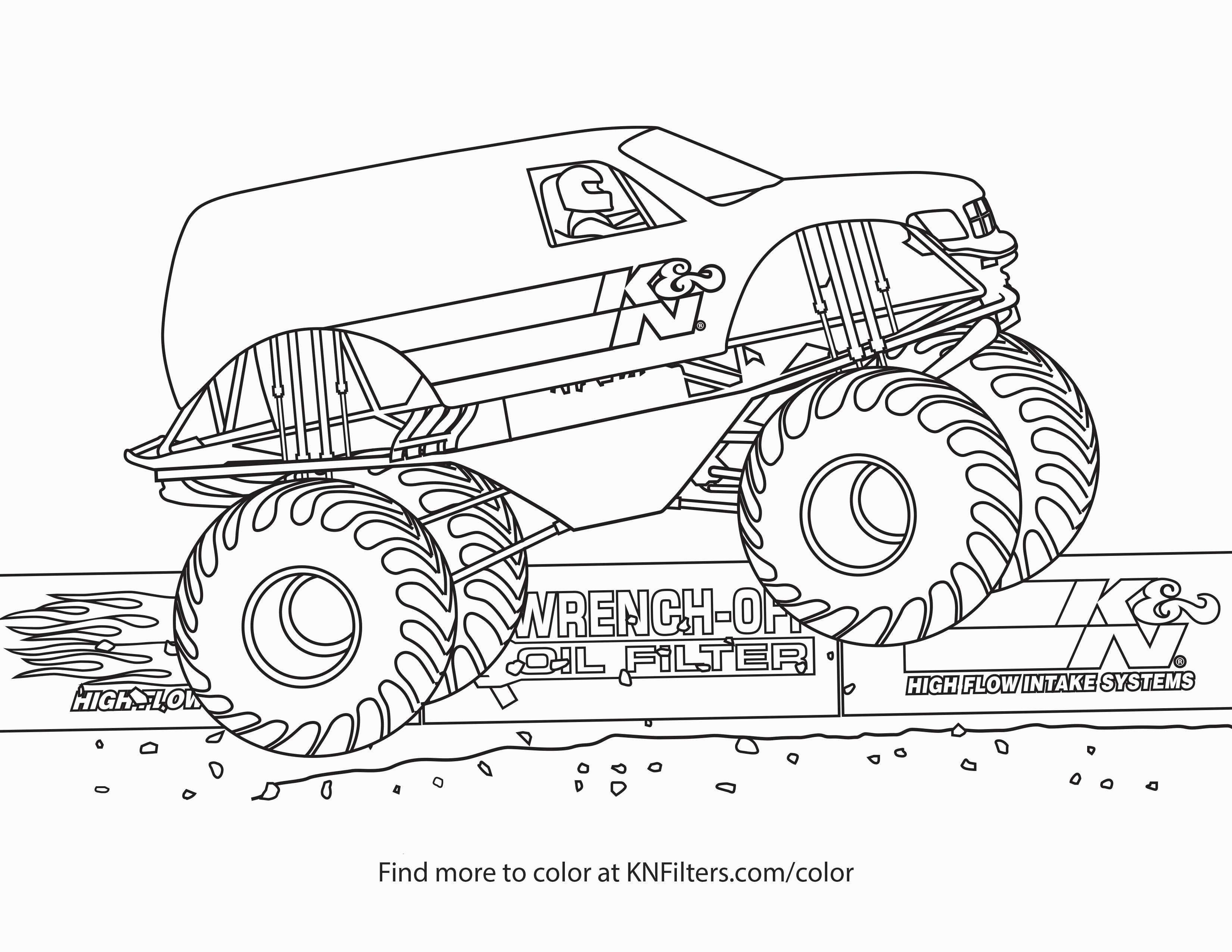 Truck Coloring Pages Free Beautiful Free Printable Blaze Coloring Pages Inspirational Fin Monster Truck Coloring Pages Truck Coloring Pages Cool Coloring Pages [ 2550 x 3300 Pixel ]