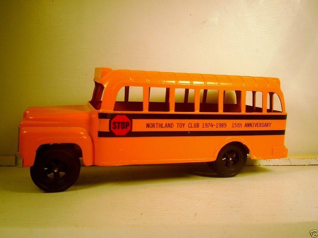 transformer school bus northland toy club 19741989 15