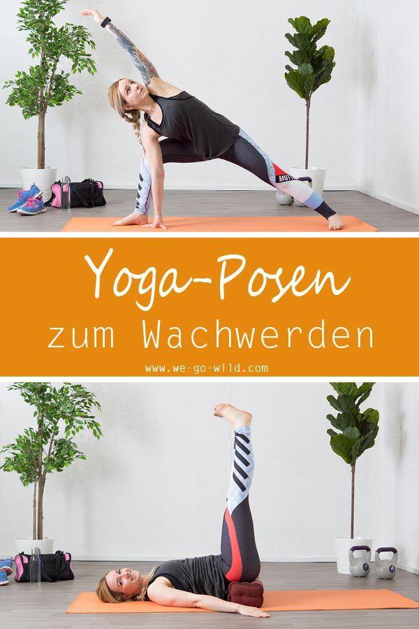 Yoga Am Morgen Zum Wach Werden 11 übungen Für Mehr Energie