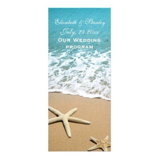 =>>Save on          Pair of starfish beach wedding program personalized announcement           Pair of starfish beach wedding program personalized announcement you will get best price offer lowest prices or diccount couponeDiscount Deals          Pair of starfish beach wedding program perso...Cleck Hot Deals >>> http://www.zazzle.com/pair_of_starfish_beach_wedding_program_invitation-161050599317463271?rf=238627982471231924&zbar=1&tc=terrest