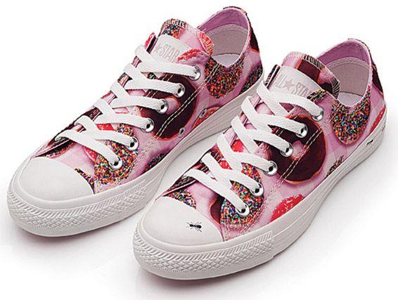 converse | Donut shoes, Cute shoes
