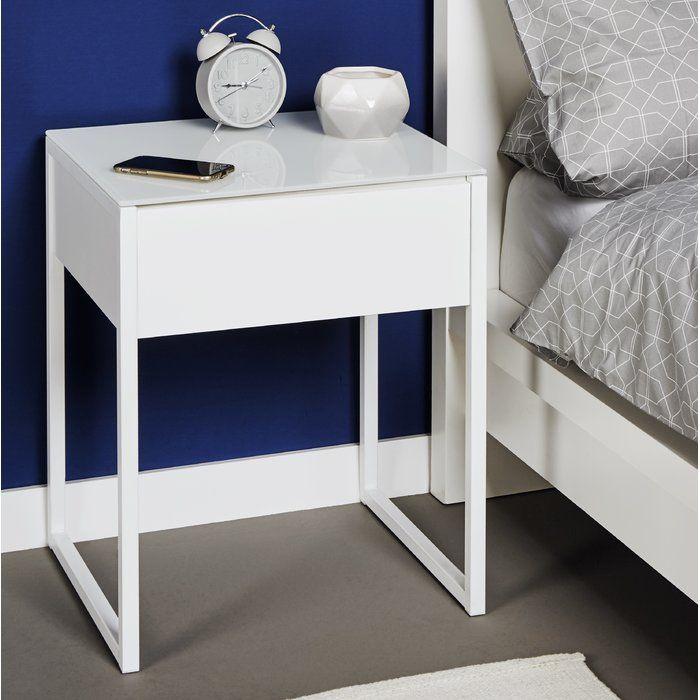 Luxus Hausrenovierung Nachttische Die Beste Sammlung Fur Ihre Schlafzimmermobel Ideen #15: Nachttisch Cube By Side