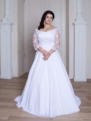 Vestidos de novia sencillos para gorditas y bajitas