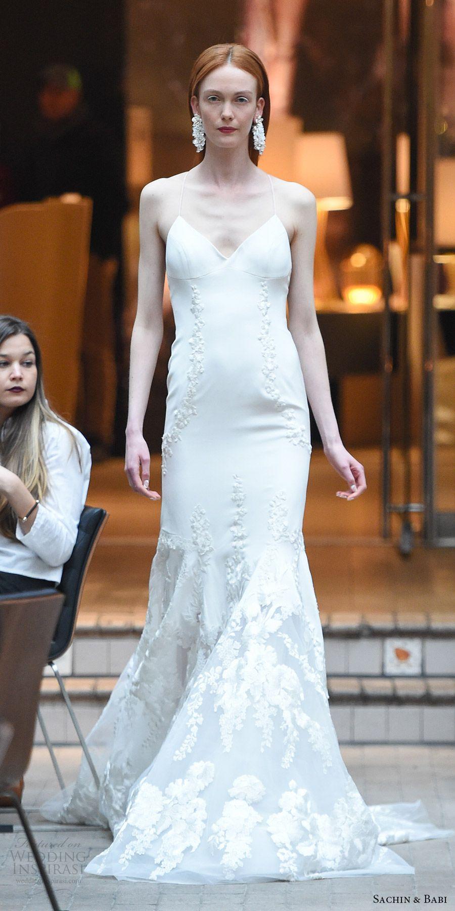 Sachin u babi spring wedding dresses u new york bridal fashion