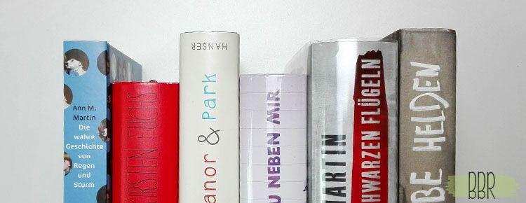 Deutscher Jugendliteraturpreis 2016   (M)Eine Leseliste