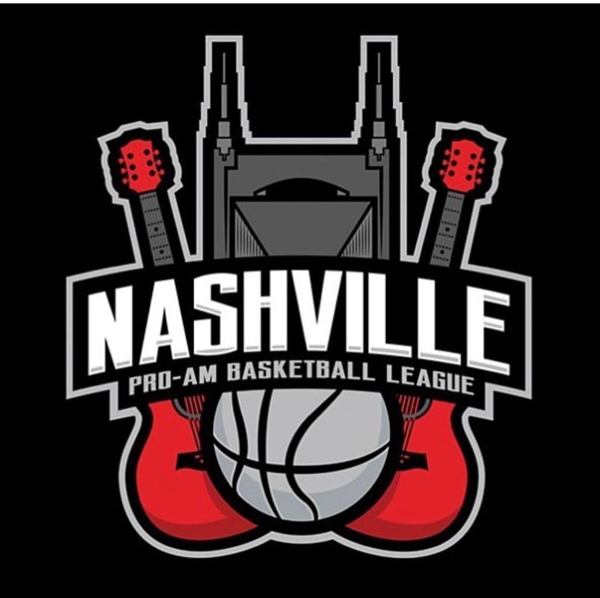 Nashville ProAm Basketball League Nashville's hottest
