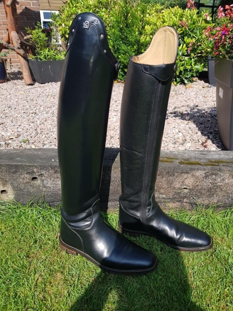 Cavallo Insignis Lux Zwart Paarden En Pony S Kleding En Laarzen Marktplaats Nl Cavallo Reitstiefel Reitstiefel Manner Stiefel