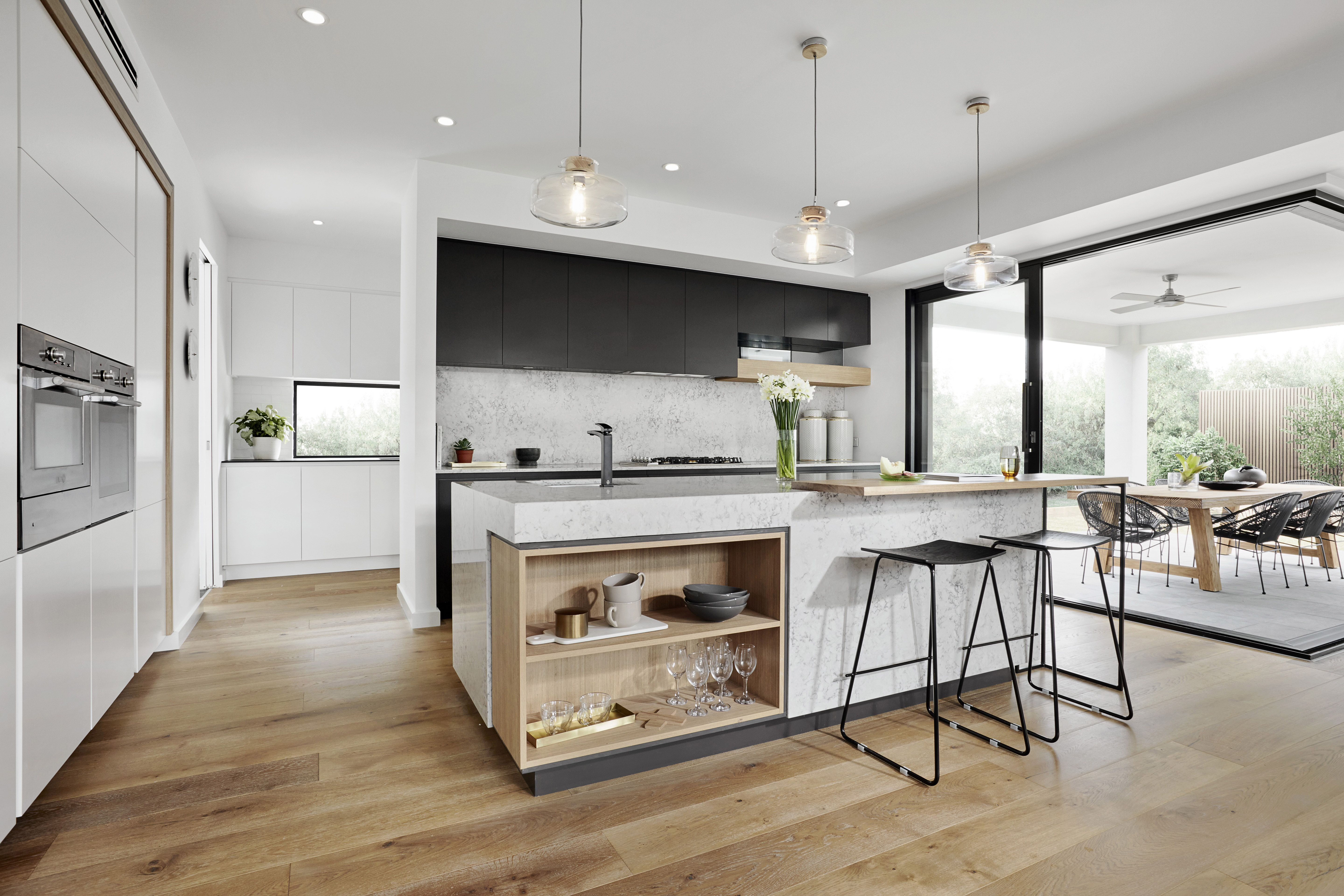 Best Beautiful Kitchens Designed To Promote Flow And Filled 400 x 300