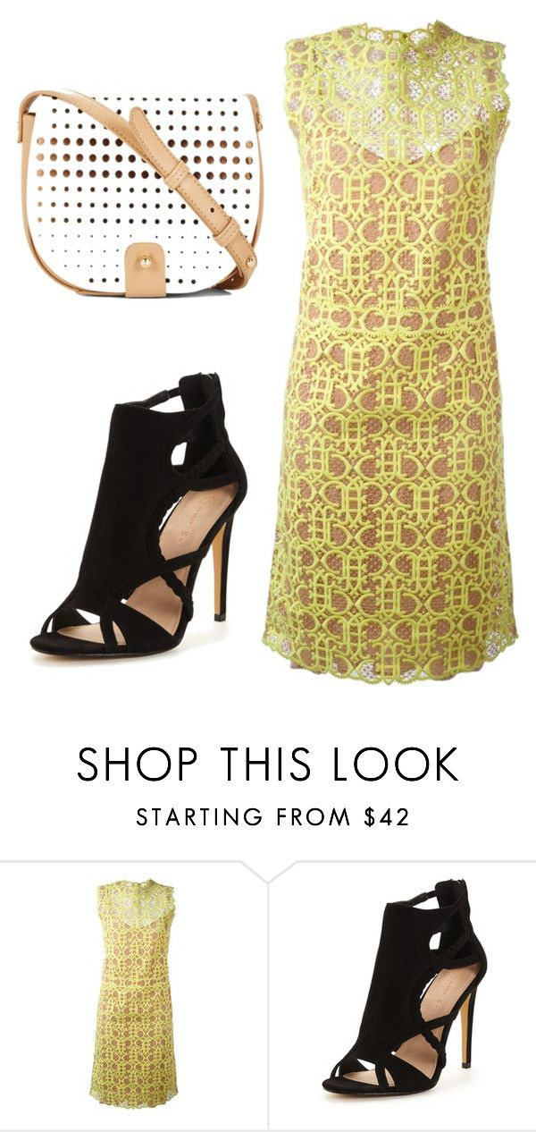 """Last Day"" by idakotajohnson14 on Polyvore featuring Emilio Pucci and BCBGeneration"