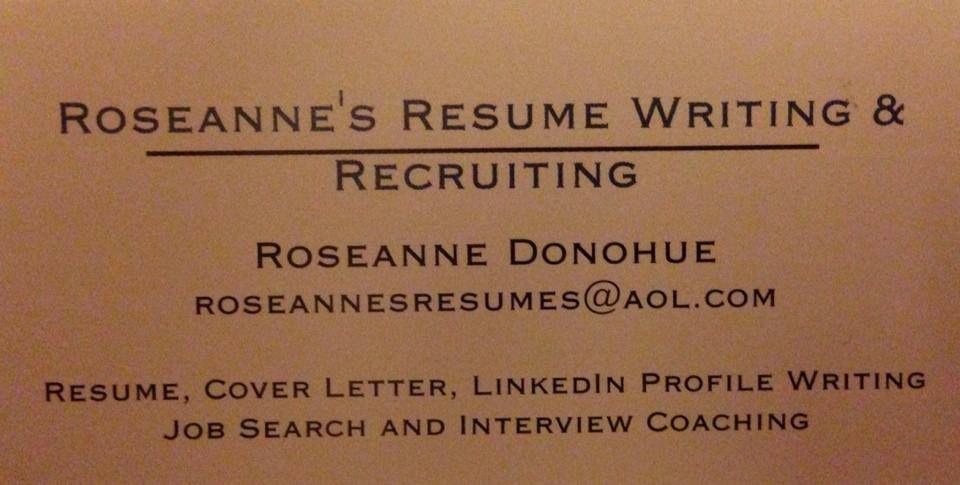 Resume, Cover Letter, SEO LinkedIn Profile Writing