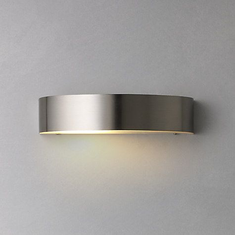 Buy nordlux arc outdoor wall light stainless steel online at buy nordlux arc outdoor wall light stainless steel from our wall lighting range at john lewis aloadofball Gallery