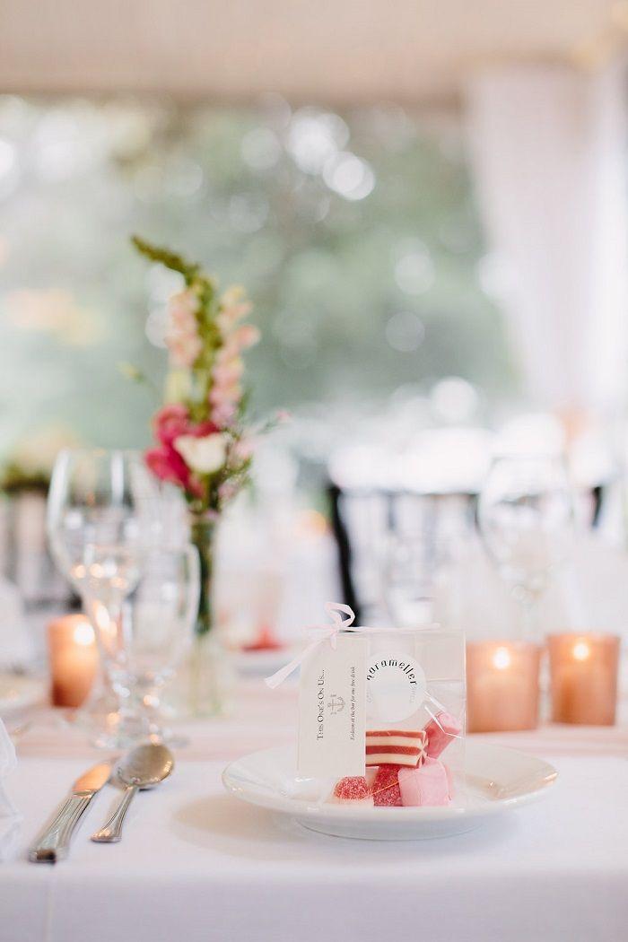 Sweet Wedding favors   Fab Mood #weddingreception