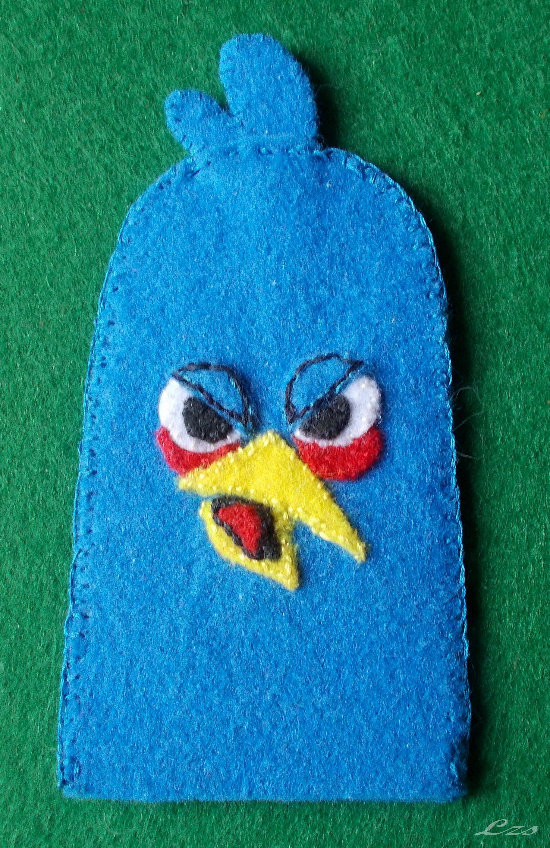 Angry Birds  The Blues