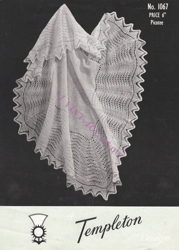 ac8a0d5275cc Beautiful Baby Christening Shawl in 4ply fingering yarn finished ...