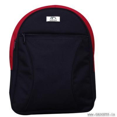 Ambrane Backpack AB-1265 - Black